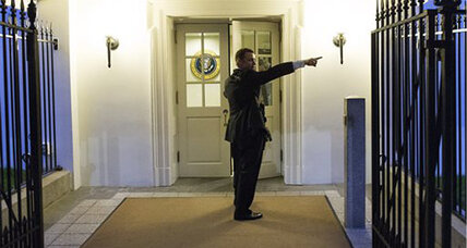 Shocking report details Secret Service blunders with White House fence jumper (+video)