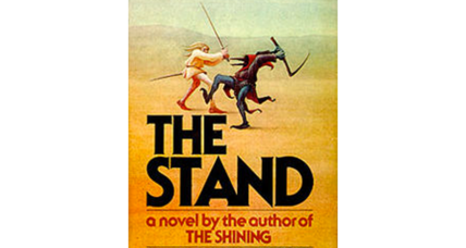 'The Fault in Our Stars' director Josh Boone says 'The Stand' will be adapted as four films