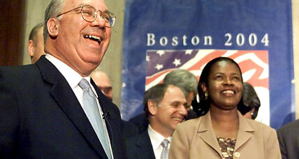 Mayor Tom Menino: A tireless public servant