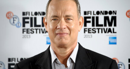 Tom Hanks will release a short story collection