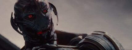 'Avengers: Age of Ultron' extended trailer shows more of the unnerving villain