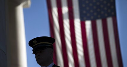 Why Veterans Day 2014 has an extra note of solemnity