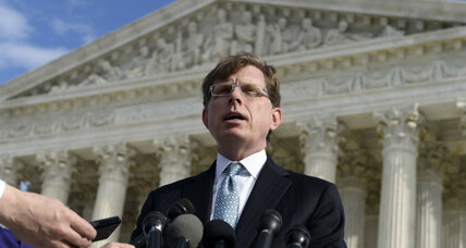 Are Facebook rants threats or free speech? Supreme Court takes up case.