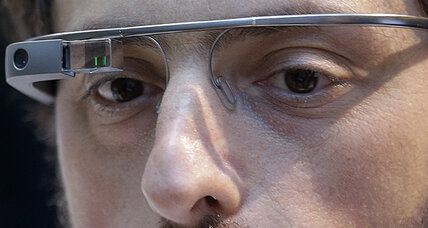 Can Intel and corporate America save Google Glass?