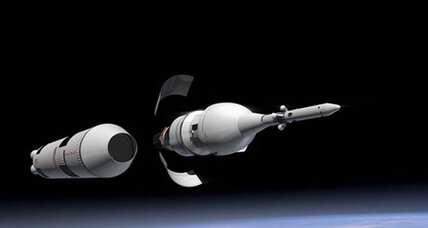 NASA to test Orion deep-space capsule this week