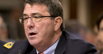 Ashton Carter emerges as top pick for Defense. Why Obama might want a wonk.