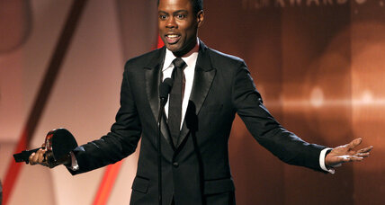 Why Chris Rock won't perform on college campuses