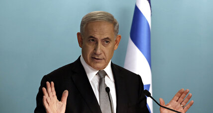Israel elections loom: Why now, and will it mean anything for the peace process? (+video)