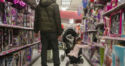 Trouble in Toyland: Which toys should parents avoid this holiday season? (+video)