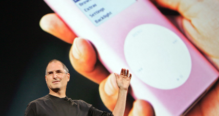 Apple iPod antitrust trial features emails from Steve Jobs
