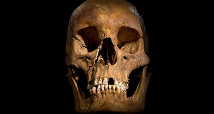 Richard III's DNA reveals new mysteries (+video)