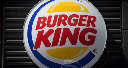 Yumbo sandwich returns to Burger King after 40 years