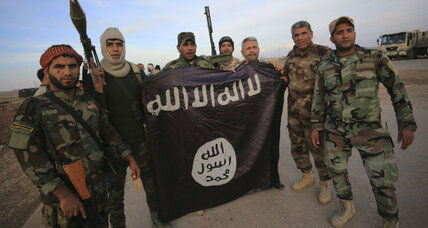 How to topple Islamic State? 3 strengths that can be turned to weaknesses.