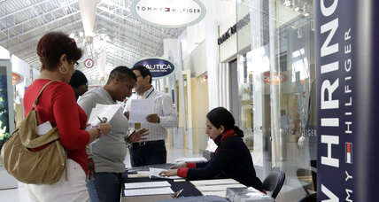 ADP: US employers added 208,000 jobs in November (+video)