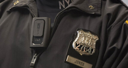 Does Eric Garner chokehold case show limits of body cameras for police?