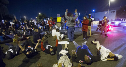 With death of unarmed Phoenix man, has national debate reached critical mass? (+video)