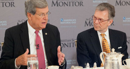 Trent Lott's advice to Mitch McConnell: 'Deal sternly' with GOP obstructionists (+video)