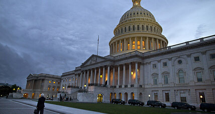 Why earmarks hinder Congress