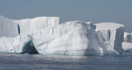 Why is Antarctica melting? Scientists reveal clues.