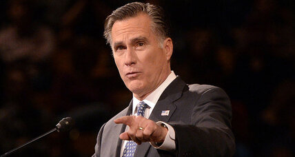 Romney 2016: Why it may make sense for him to run again (+video)