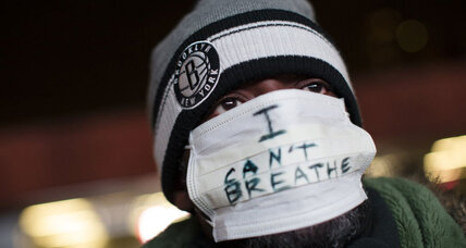 Eric Garner case 101: Why grand juries rarely indict police officers (+video)