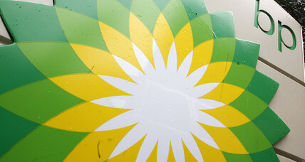 BP job cuts: Energy giant scales back amid low oil prices