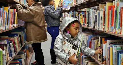 Ferguson library, a community pillar during unrest, gets $350,000 in donations (+video)