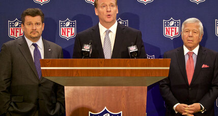 What the NFL did right in its new domestic abuse policy