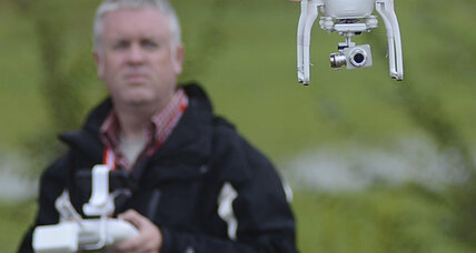What the FAA says you can and can't do with your drone