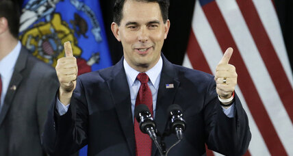 Scott Walker's Molotov moment: Let the 2016 gaffes begin?