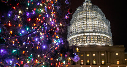 Federal budget deal for 2015: What's in it for you?