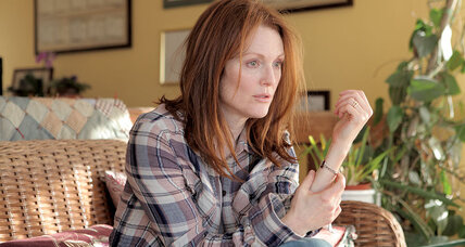 'Still Alice' skimps on other characters besides the protagonist