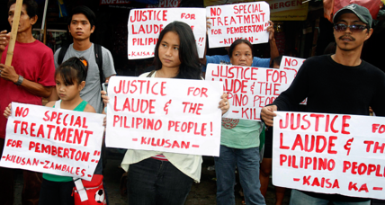 Philippines murder could complicate Obama's big plans for Asia