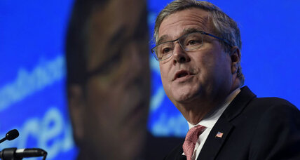Jeb Bush 2016 announcement: What's it mean for GOP rivals? (+video)