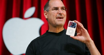 Aided by Steve Jobs' testimony, Apple prevails in iTunes antitrust case