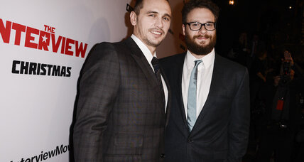 Why 'The Interview' stars are canceling media appearances