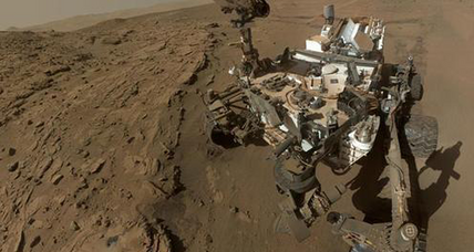 Mars methane discovery: What does it mean? (+video)