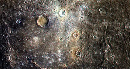 Now is your chance to name a crater on Mercury (+video)