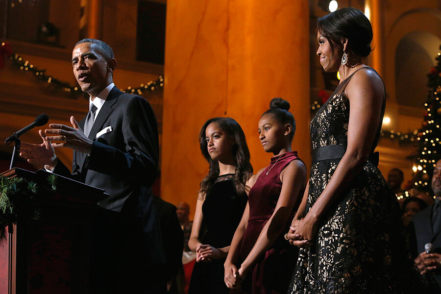 Why Conservatives Are Ripping Apart Michelle Obamas Story On Racism