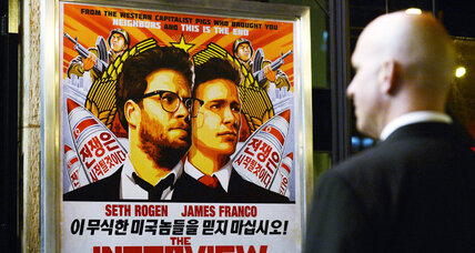 Sony hack: No more North Korean bad guys? Or Russian? Or ...?