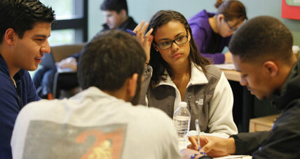 States tackle question of how to boost college completion rates for low-income students
