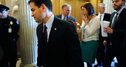 For Sen. Marco Rubio, Cuba entwines passion and presidential aspiration