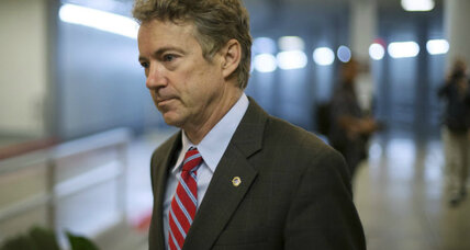 Rand Paul breaks with other 2016 GOP contenders to back Obama's opening to Cuba