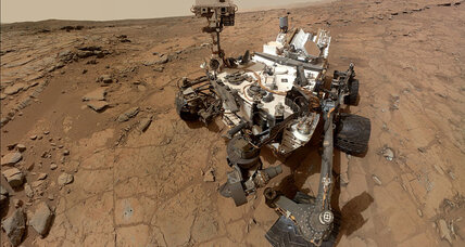 NASA's Curiosity Mars rover to star in Discovery Channel documentary