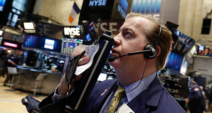 Happy New Year (mostly): six predictions for the economy in 2015