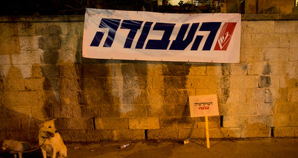 Israel elections 101: Can revitalized Labor stop country's shift to the right?