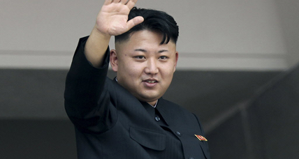 North Korea internet access 'totally down' (+video)