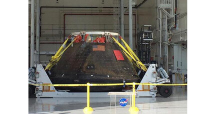 Orion returns to Florida: What's next for NASA space capsule?