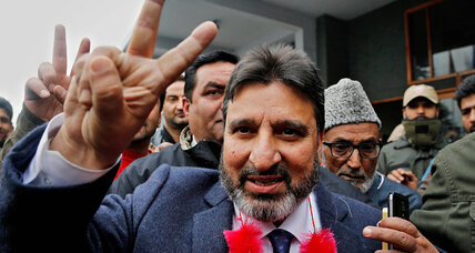 Kashmir elections: Is a Hindu-Muslim alliance now in the offing? (+video)