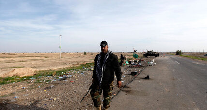 Worse than Islamic State? Concerns rise about Iraq's Shiite militias.
